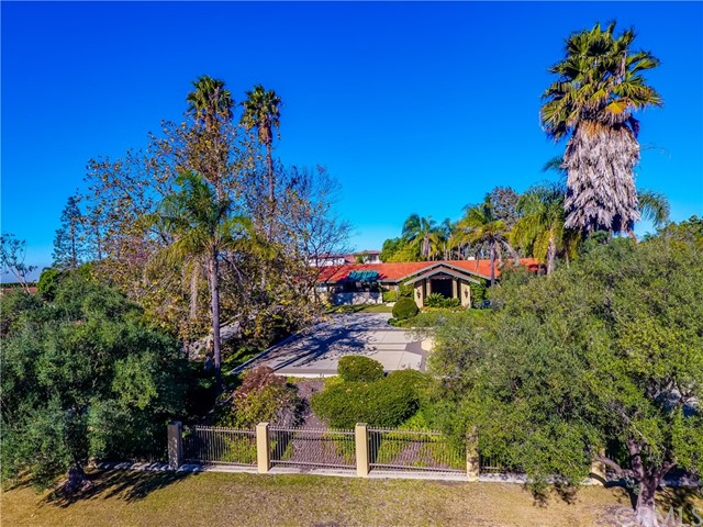 1506 Via Arco, Palos Verdes Estates, CA 90274