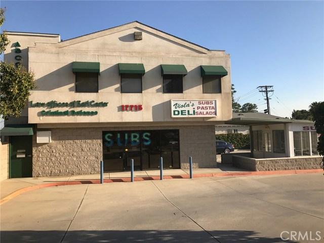 17715 Arrow Boulevard, Fontana, CA 92335