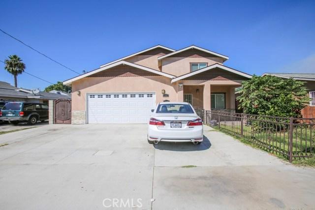 1721 2nd Street, Santa Ana, CA, 92703