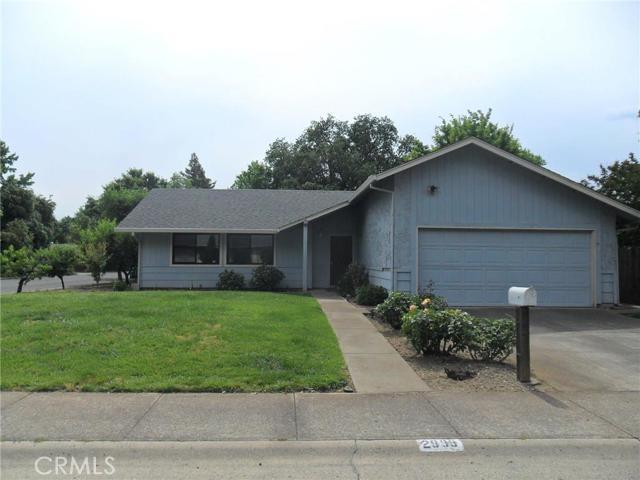 2999 Sandi Drive, Chico CA 95973