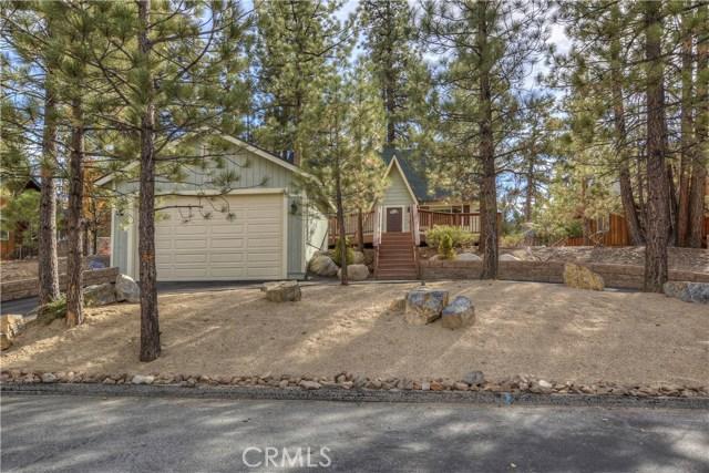 42685 Juniper Drive Big Bear, CA 92315 - MLS #: PW18268650