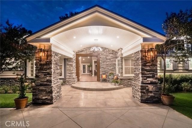10072 Rangeview Drive, North Tustin, CA, 92705