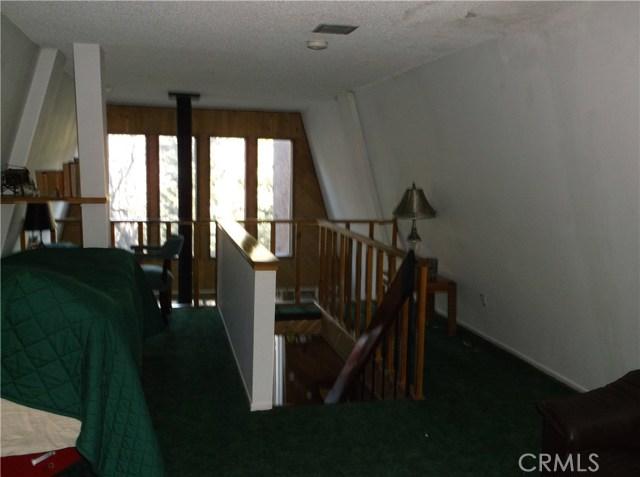 31466 Pleasant Drive Running Springs Area, CA 92382 - MLS #: EV18030416