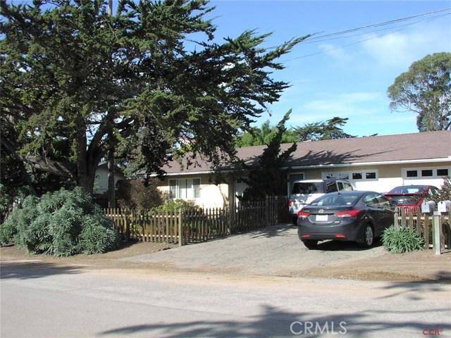 740 Santa Maria Avenue, Los Osos, CA 93402