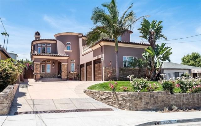 2214 Belmont Ln, Redondo Beach, CA 90278 photo 2