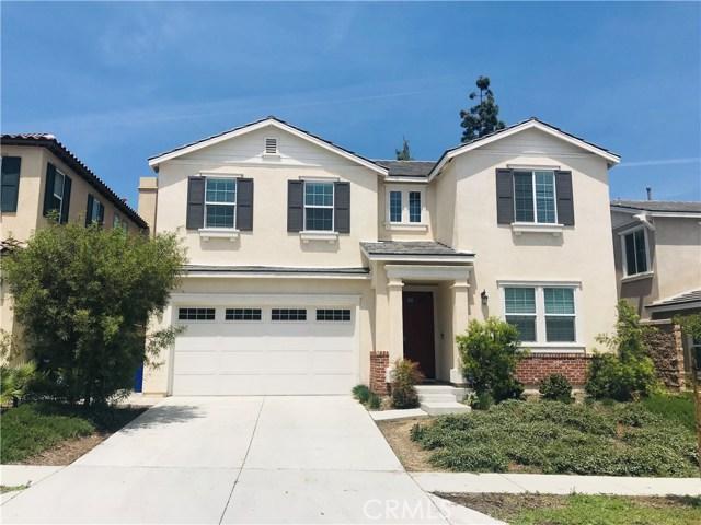 9758 La Vine Court Rancho Cucamonga CA 91701