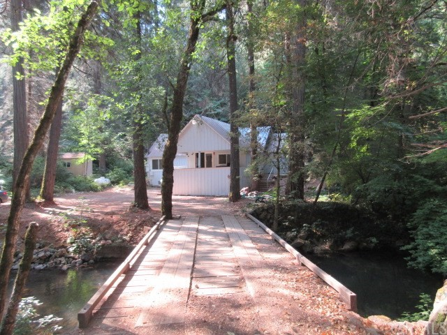 独户住宅 为 销售 在 9674 La Porte Brownsville, 加利福尼亚州 95919 美国