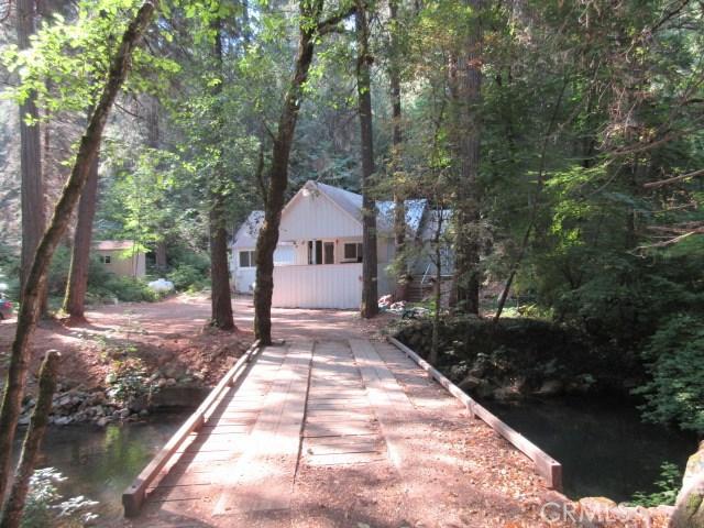 Single Family Home for Sale at 9674 La Porte Brownsville, California 95919 United States