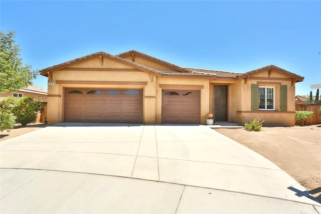 Detail Gallery Image 1 of 1 For 11830 Elliot Way, Victorville,  CA 92392 - 3 Beds | 2 Baths