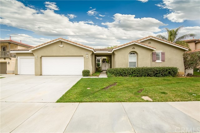 23547 Presidio Hills Drive, Moreno Valley CA 92557
