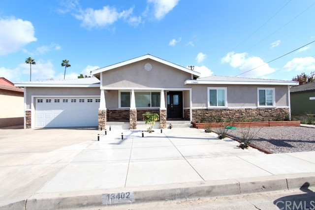 Single Family Home for Sale at 13402 Hoover Street Westminster, California 92683 United States