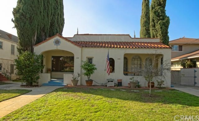 Alhambra Homes For Sale
