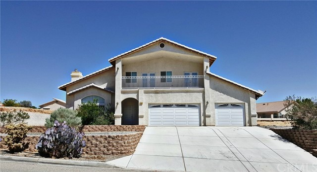 14864 Autumn Lane Helendale, CA 92342 - MLS #: WS18099257
