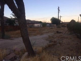 0 Indio Avenue Yucca Valley, CA 92284 - MLS #: OC17204578