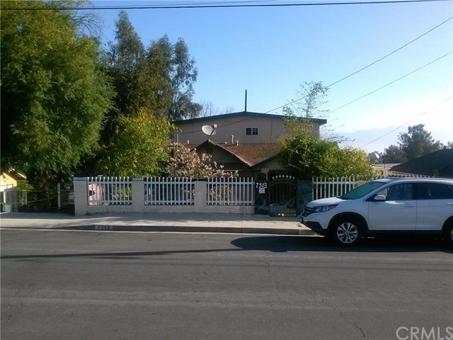 Single Family Home for Sale at 7513 Marsh Avenue Rosemead, California 91770 United States