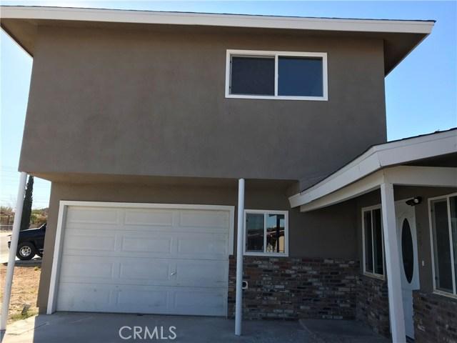 909 Ann Street Barstow, CA 92311 - MLS #: SW17226893