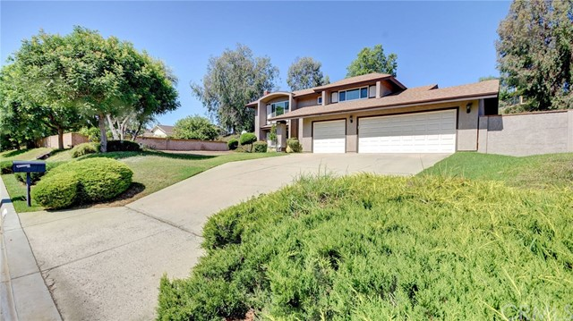 , CA  is listed for sale as MLS Listing TR18140243