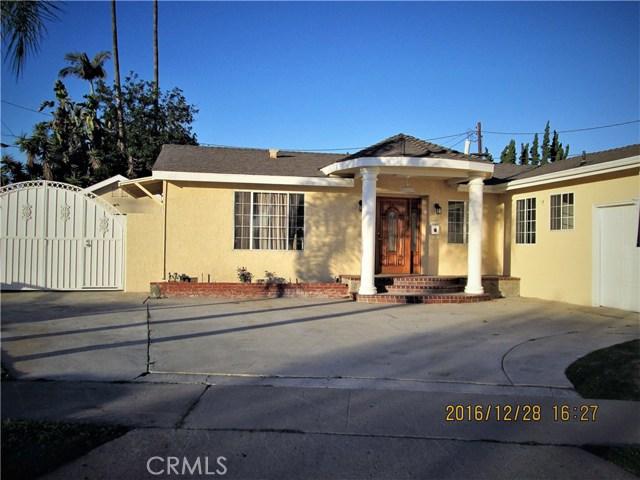 612 Roanne, Anaheim, California, 92804