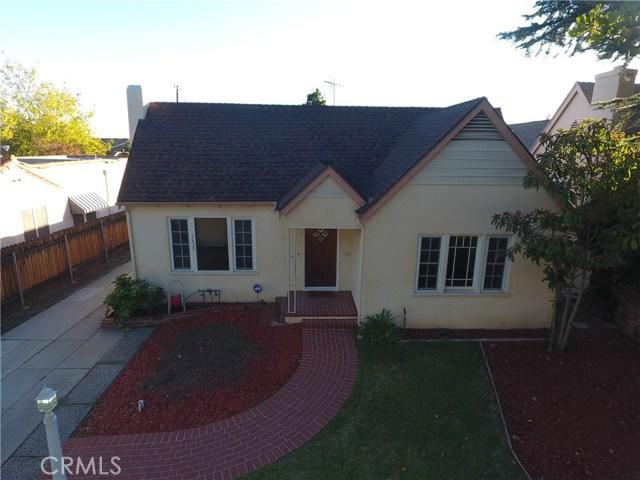 2630 E Villa Street Pasadena, CA 91107 - MLS #: WS18286055