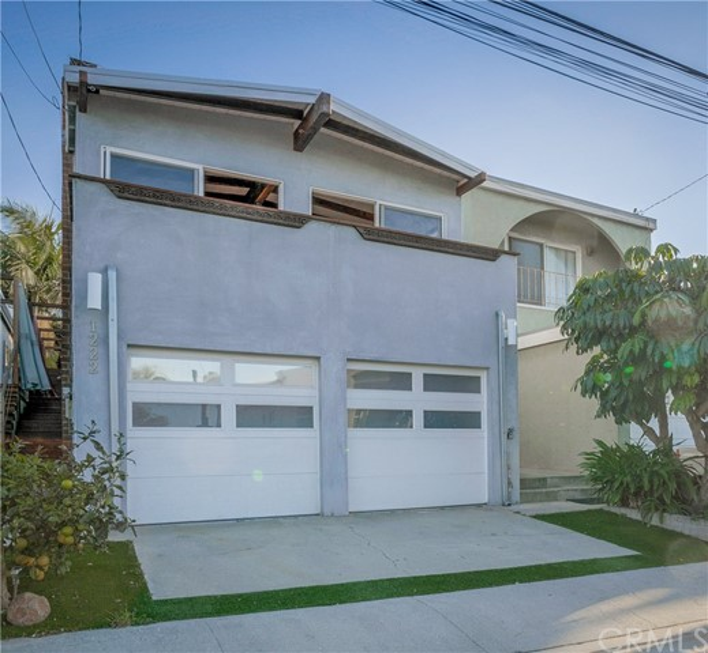 1222 11th Street, Hermosa Beach, CA 90254