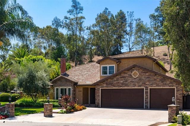 25902 Rich Springs Circle - Laguna Hills, California