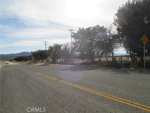 Земля для того Продажа на Highway 371 Highway 371 Anza, Калифорния 92539 Соединенные Штаты