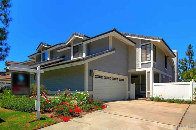 5879 E Mountain Loop Trail 7 Anaheim Hills, CA 92807 is listed for sale as MLS Listing PW16127285