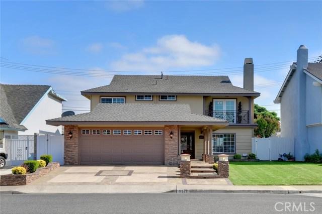 Single Family Home for Sale at 5522 Oak Drive La Palma, California 90623 United States