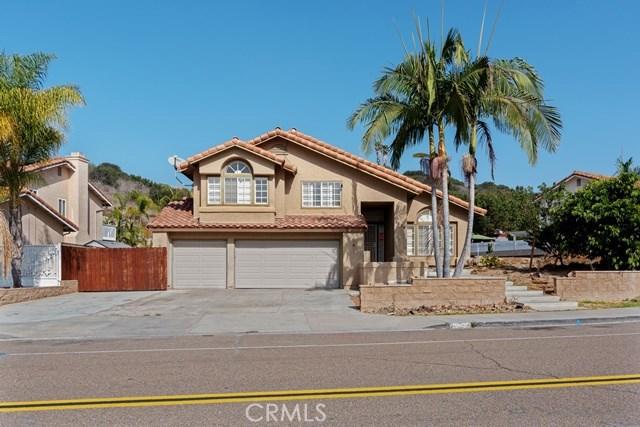 1579 Country Vistas Lane Bonita, CA 91902 - MLS #: IV18268295
