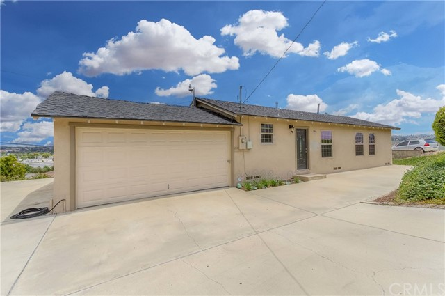 586  Castlehill Drive, Walnut in Los Angeles County, CA 91789 Home for Sale