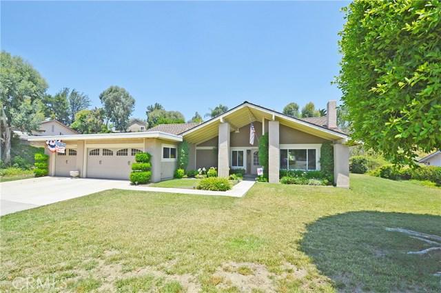 3508   Glen Ridge Drive , CHINO HILLS, 91709, CA