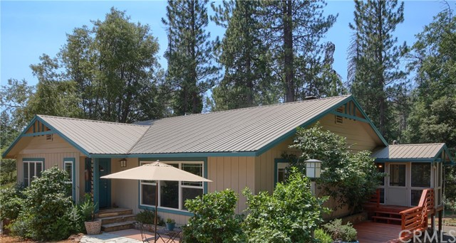 59971 Cascadel Drive, North Fork, CA, 93643