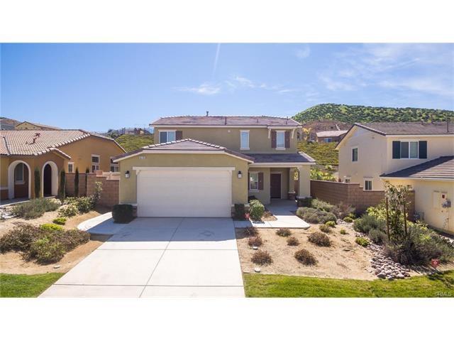 Single Family Home for Rent at 35135 Sorrel Ln Lake Elsinore, California 92532 United States