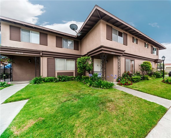 10031   Whippoorwill Avenue , FOUNTAIN VALLEY