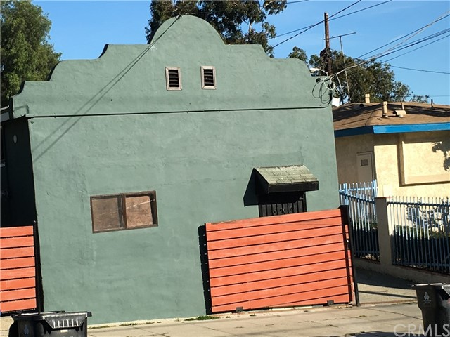 Single Family for Sale at 1438 Murchison Street Los Angeles, California 90033 United States