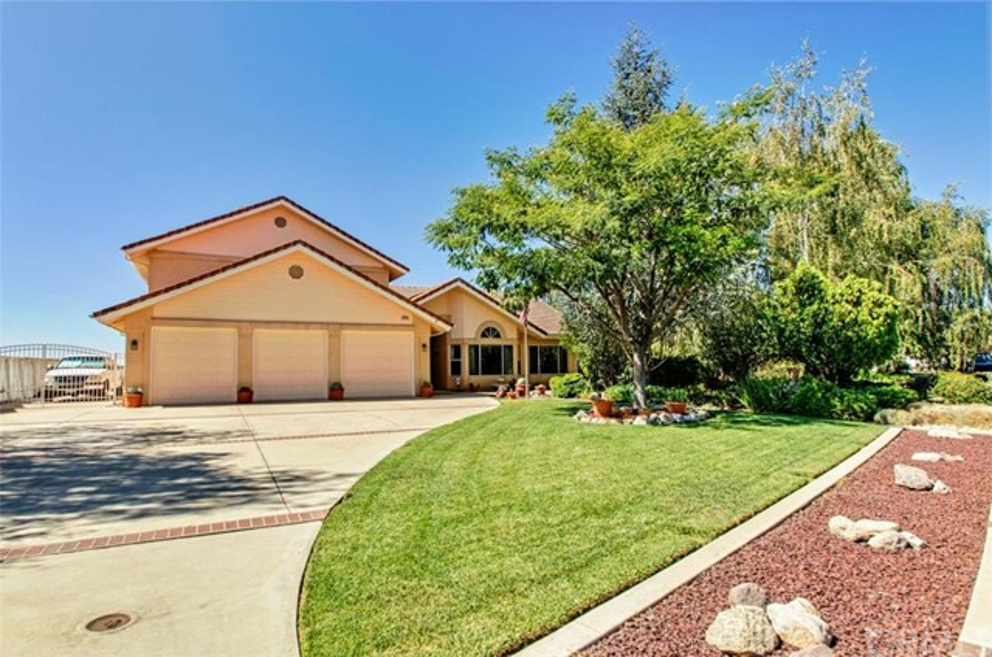 35551 Casa Vista Street Yucaipa, CA 92399 is listed for sale as MLS Listing EV15196371