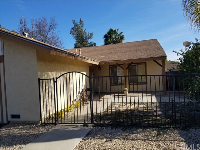 Temecula, CA 1 Bedroom Home For Sale