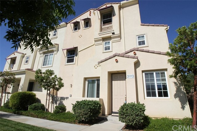 31113 Black Maple Drive # 59 Temecula, CA 92592 - MLS #: SW17097677