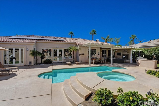 75810 Nelson Lane Palm Desert, CA 92211 - MLS #: 217024768DA
