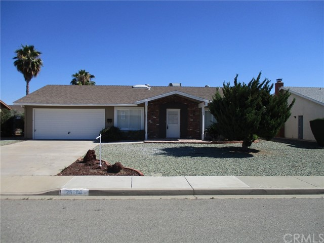 Photo of 26260 Germantown Drive, Sun City, CA 92586