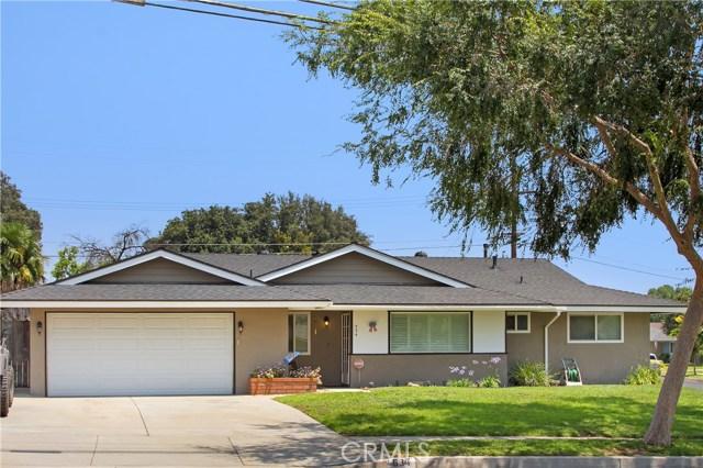 534 N Walnut Avenue, San Dimas, CA 91773