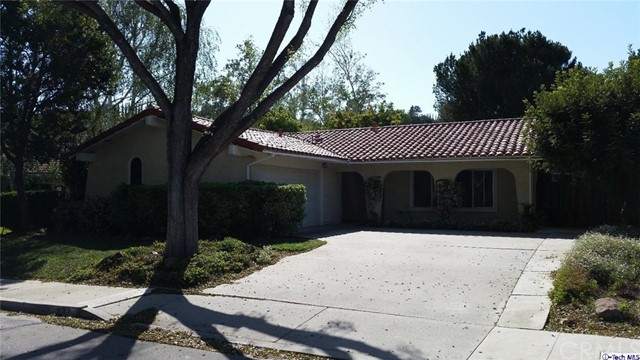 Single Family Home for Rent at 937 Sandpiper Circle Westlake Village, California 91361 United States