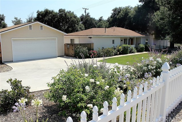 1102 E Foothill Boulevard, Glendora, CA 91741