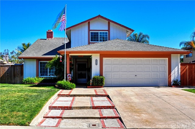 Single Family Home for Sale at 24242 Solonica Street Mission Viejo, California 92691 United States