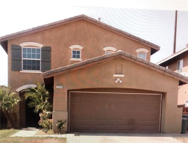 2228 Jornada Drive Perris, CA 92571 - MLS #: PW18229405