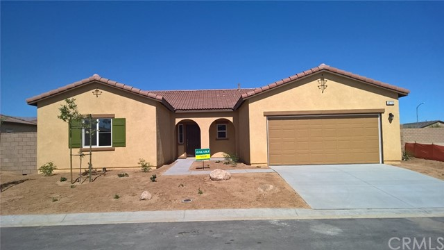 42702 Gazapo Court Indio, CA 92203 - MLS #: SW18138998