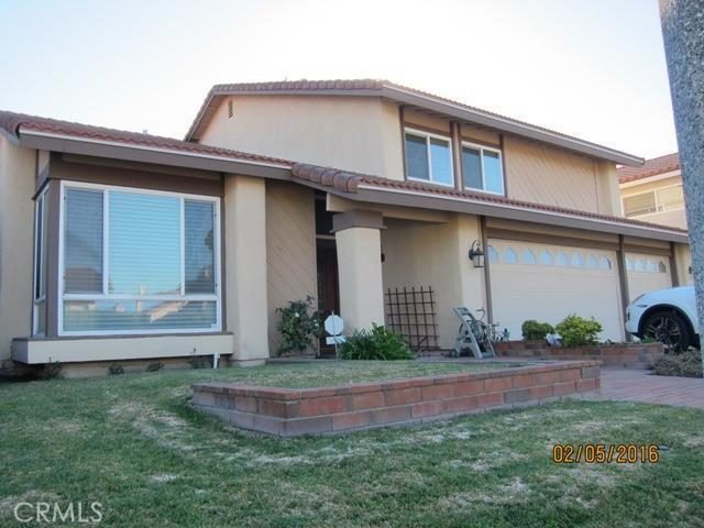 Single Family Home for Sale at 7902 Lemonwood St La Palma, California 90623 United States