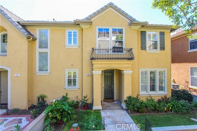 19 Roseville, Irvine, CA, 92602