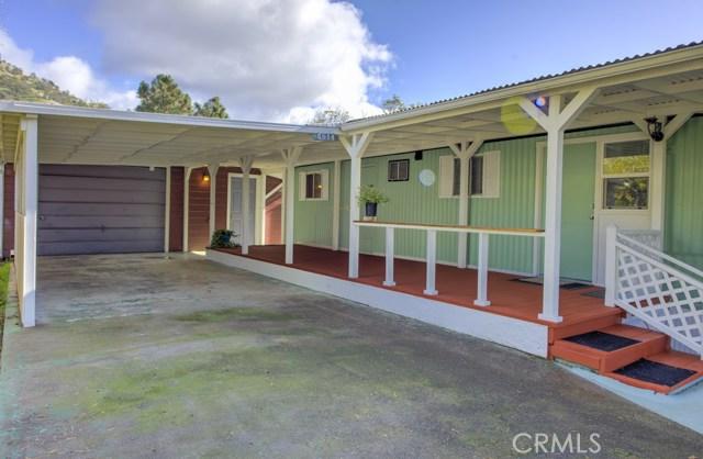 Single Family for Sale at 6814 Crump Avenue Nice, California 95464 United States
