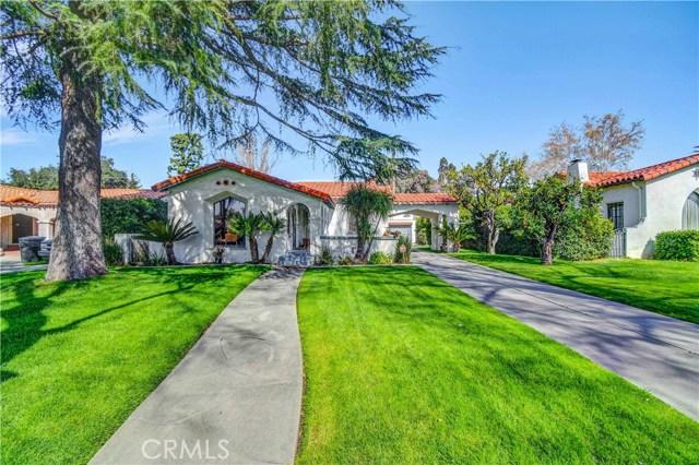 430 25th Street San Bernardino CA 92405